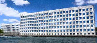 sede de Maersk en Copenhague