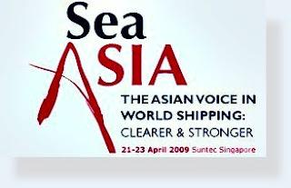 Sea Asia 2009