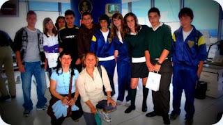 Torrealmirante - Salesianos