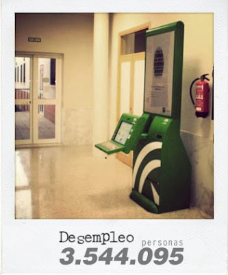 desempleo andaluz
