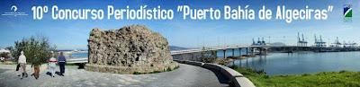 X concurso periodístico Puerto Bahía de Algeciras