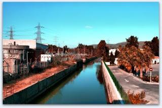 arroyo de Los Gallegos
