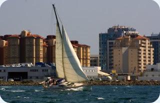 puertos deportivos andaluces