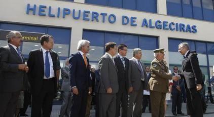 Puerto bah a de algeciras blog el puerto bah a de algeciras estrat gico para espa a - Puerto de algeciras hoy ...