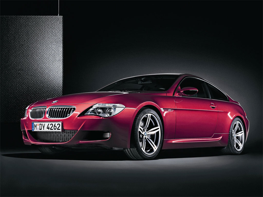 BMW M6 Fast cars ~ Top Cars