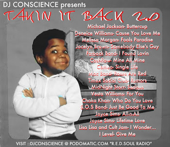 FREE DOWNLOAD&gt;&gt;DJ CONSCIENCE- TAKIN IT BACK 2.0 mixtape