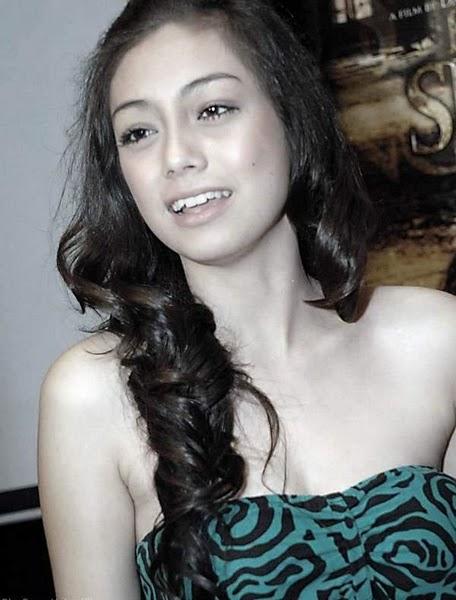 Celine Evangelista  Bokep Indonesia