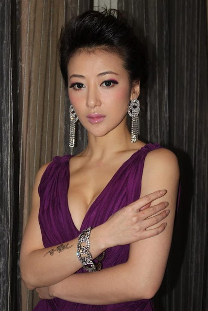 Zihan Chen - Gallery Photo Colection