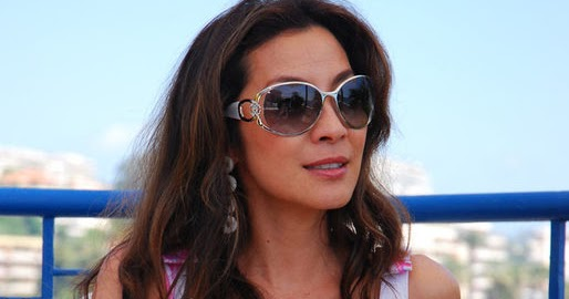 STYLE OF LIFE: The Beautiful Michelle Yeoh Profile