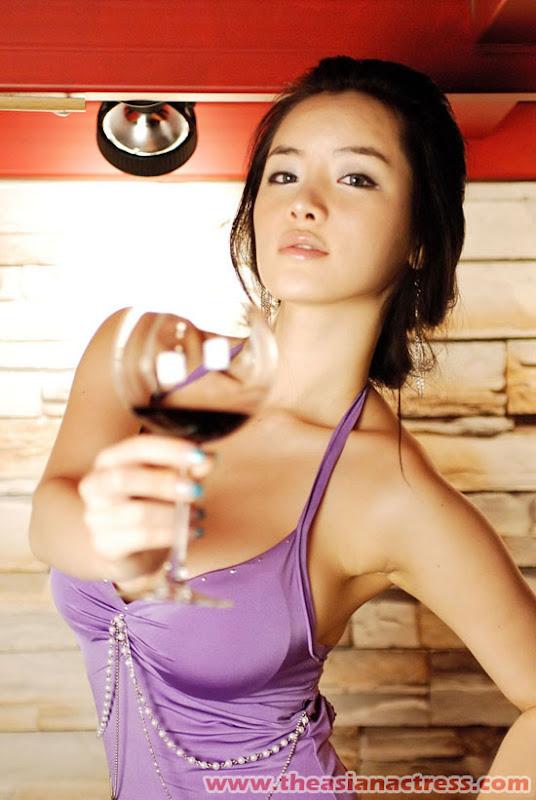 Im Ji Hye Biography and Pics Photoshoot images