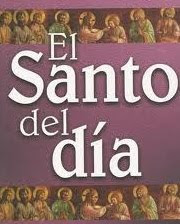 SANTORAL