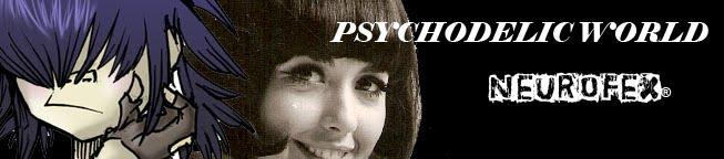 Neurofex Age of Psy trance