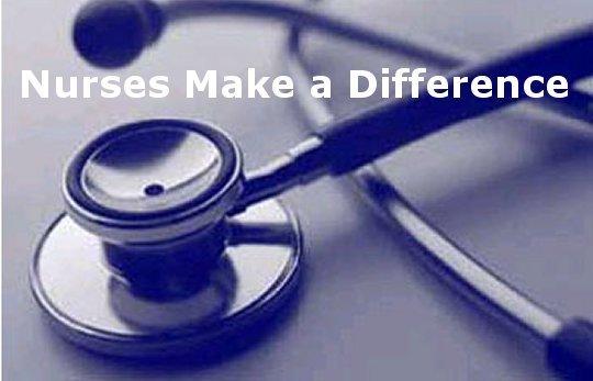 Why I chose nursing ?