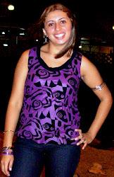 Ana Valéria Gregório Gomes
