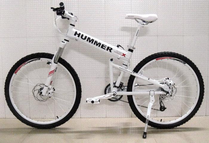 Hobby And Lifestyle Foldable Bike 26 Mountain Bike Malaysia