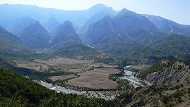 Albania!