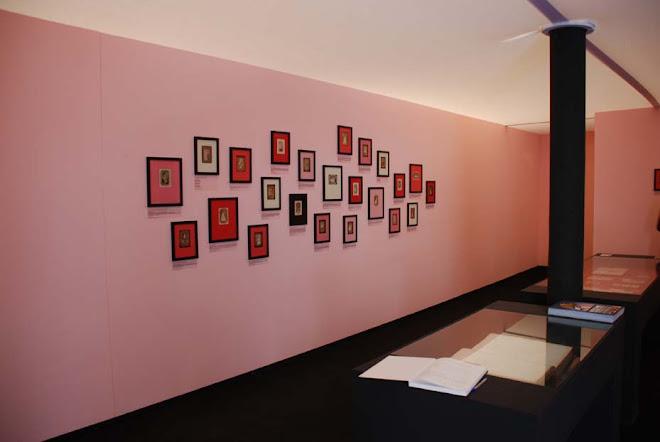 """l'exposition """"Les Insoumises"""" lors des 39ème Rencontres d'Arles"""