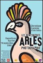Les Insoumises à Arles / Eté 2008