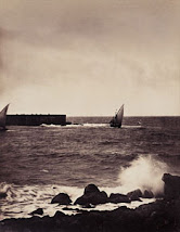L'exposition Gustave Le Gray BNF
