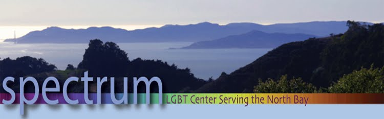 Spectrum LGBT Center News and Action Alerts