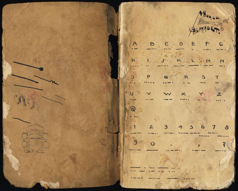Pig+pen+code+alphabet