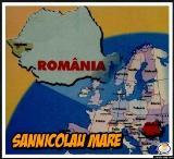 Sannicolau Mare - Locul nostru pe mapamond