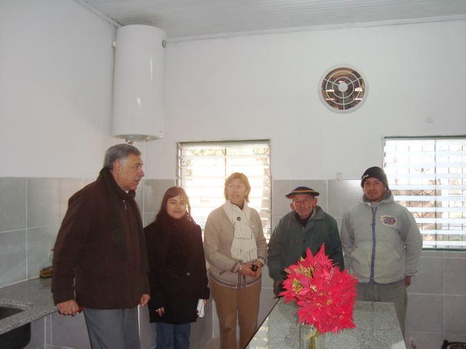 Municipalidad de goya 05 ago 2010 for Oficina empleo goya