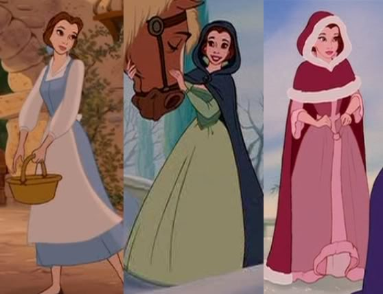 A Disney Princess Vs The Real World Disney Bridal Gowns