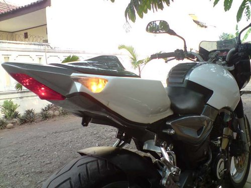 NEW BAJAJ PULSAR 180CC MODIFICATION STYLE
