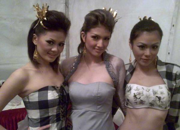 kumpulan foto Tante-Tante Girang Indonesia | Part II BF3GocElaAA