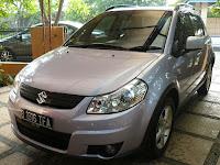 Kategori Mobil : Suzuki