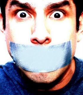 el arte de callar: