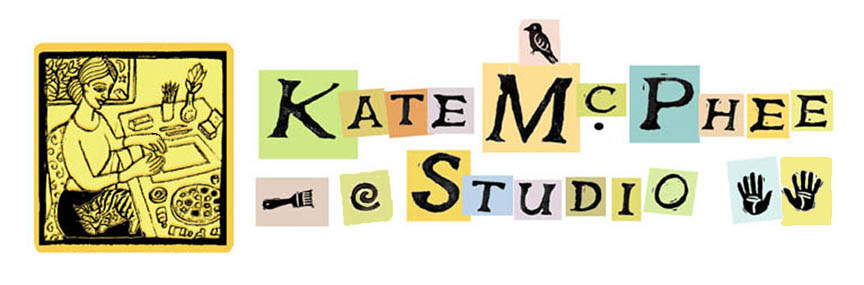 Kate McPhee Studio