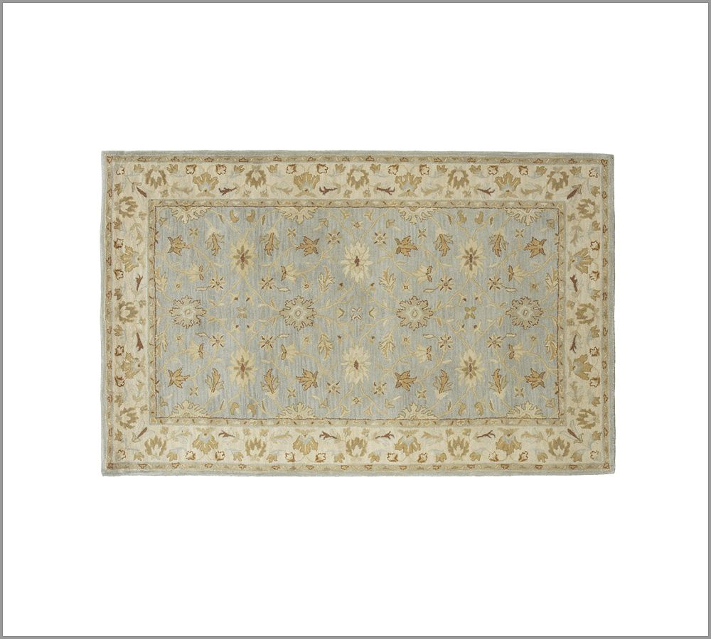Pottery Barn Malika Rug Decor Look Alikes