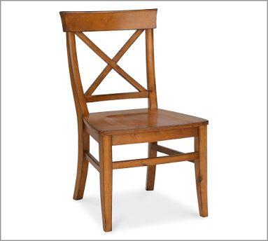 Incroyable Pottery Barn Aaron Chair