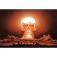 Capacidad nuclear de Israel