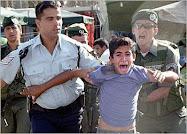 Palestina campo de concentración de Israel