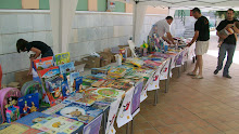 I Feria del Libro Ciudad de Albolote