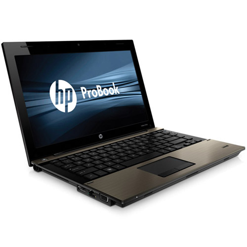 Laptop Computer PC Reviews: HP ProBook 5320m business ...