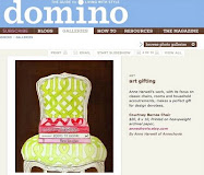 DOMINO MAGAZINE