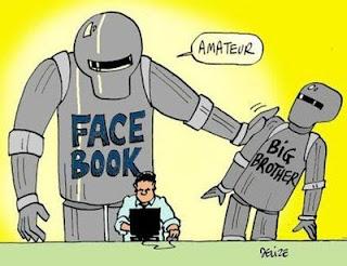 El dominio de Facebook en la vida privada genera disgusto