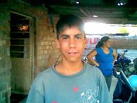 Rodrigo Sayavedra, hermano de Jonathan, que lo reemplazará en el proyecto
