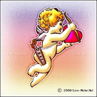 Valentines Day Cupid Pictures