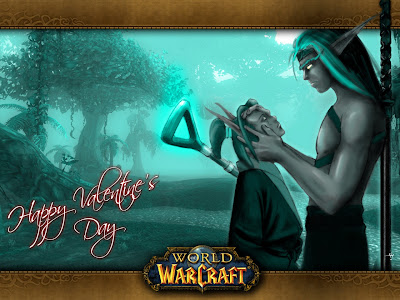 Download Valentine's Day Animated Wallpaper