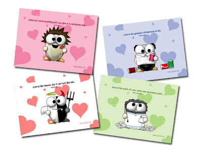 Download ALTools Valentines Day Wallpaper