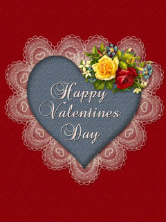 Valentine Mobile Phone Wallpapers