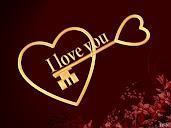 #6 I Love You Wallpaper
