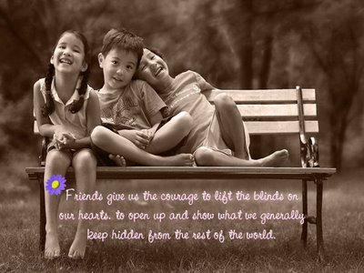 friends forever wallpapers with quotes. friendship images and quotes.