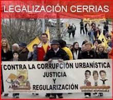 Corrupción Urbanística. PP Piélagos