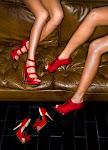 Sapatos de morrer